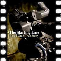 The Starting Line - Based On A True Story (Cover Artwork)