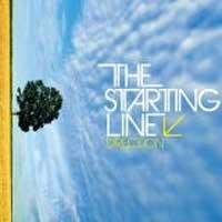 The Starting Line - Direction (Cover Artwork)