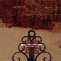 The Starting Point - It's Something You Learn (Cover Artwork)