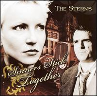 The Sterns - Sinners Stick Together (Cover Artwork)