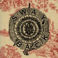The Swayback - Forewarned (Cover Artwork)