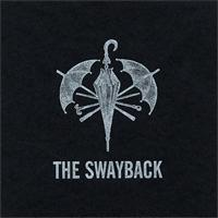 The Swayback - The Swayback (Cover Artwork)