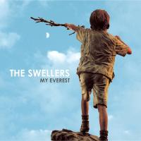 The Swellers - My Everest (Cover Artwork)