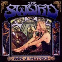 The Sword - Age of Winters (Cover Artwork)