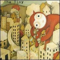 The Tiny - Starring; Someone Like You (Cover Artwork)