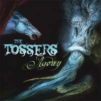 The Tossers - Agony (Cover Artwork)