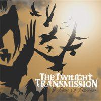 The Twilight Transmission - The Dance of Destruction (Cover Artwork)