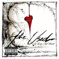The Used - In Love And Death (Cover Artwork)