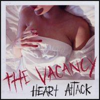 The Vacancy - Heart Attack (Cover Artwork)