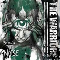 The Warriors - Beyond the Noise (Cover Artwork)