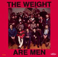 The Weight - Are Men (Cover Artwork)