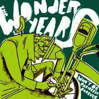 The Wonder Years - Won't Be Pathetic Forever [7 inch] (Cover Artwork)