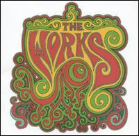 The Works - The Works (Cover Artwork)
