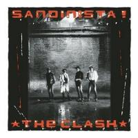 The Clash - Sandinista! (Cover Artwork)