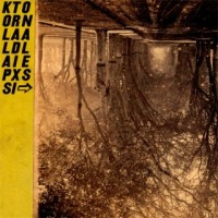 Thee Silver Mt. Zion Memorial Orchestra - Kollaps Tradixionales (Cover Artwork)