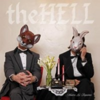 theHELL - Sauve Les Requins (Cover Artwork)