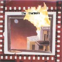 The Thermals - More Parts Per Million (Cover Artwork)