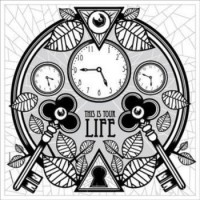 This Is Your Life - This Is Your Life [7-inch] (Cover Artwork)