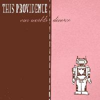 This Providence - Our Worlds Divorce (Cover Artwork)