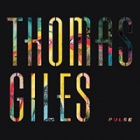 Thomas Giles - Pulse (Cover Artwork)
