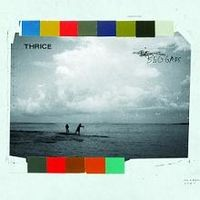 Thrice - Beggars (Cover Artwork)