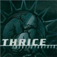 Thrice - Identity Crisis (Cover Artwork)