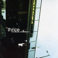 Thrice - The Illusion of Safety (Cover Artwork)