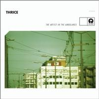 Thrice - The Artist In The Ambulance (Cover Artwork)