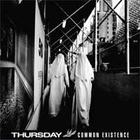 Thursday - Common Existence (Cover Artwork)