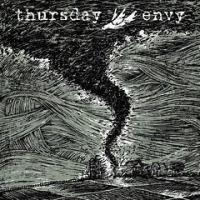 Thursday / Envy - Split [12 inch] (Cover Artwork)