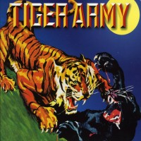 Tiger Army - Tiger Army (Cover Artwork)