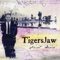 Tigers Jaw - Spirit Desire [7 inch] (Cover Artwork)