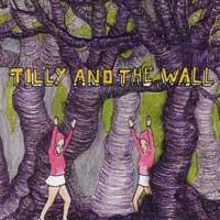 Tilly And The Wall - Wild Like Children (Cover Artwork)