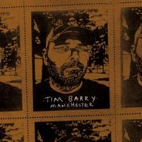 Tim Barry - Manchester (Cover Artwork)