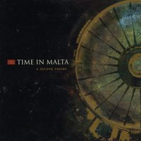 Time In Malta - A Second Engine (Cover Artwork)