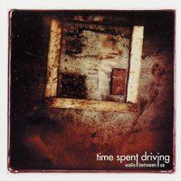 Time Spent Driving - Walls Between Us (Cover Artwork)