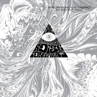The (International) Noise Conspiracy - The Cross of My Calling (Cover Artwork)
