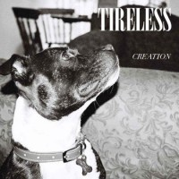 Tireless - Creation (Cover Artwork)