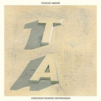 Title Fight / Touche Amore - Split [7-inch] (Cover)