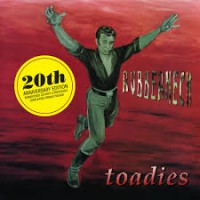 Toadies - Rubberneck [Reissue] (Cover Artwork)