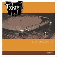 The Toasters - In Retrospect (Cover Artwork)