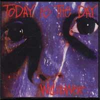 Today Is the Day - Willpower [reissue] (Cover Artwork)