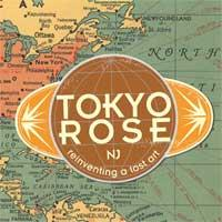 Tokyo Rose - Reinventing A Lost Art (Cover Artwork)