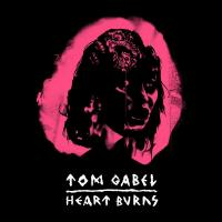 Laura Jane Grace - Heart Burns (Cover Artwork)