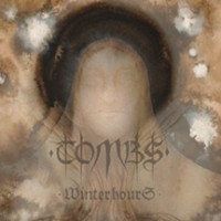 Tombs - Winterhours (Cover Artwork)