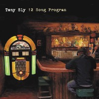 Tony Sly - 12 Song Program (Cover Artwork)