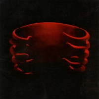 Tool - Undertow (Cover Artwork)
