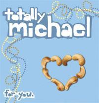 Totally Michael - For You. (Cover Artwork)