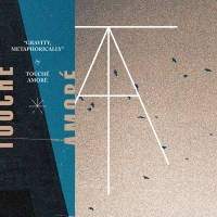 Touché Amoré / Pianos Become The Teeth - Split [7-inch] (Cover Artwork)