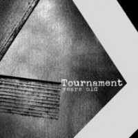 Tournament  - Years Old (Cover Artwork)